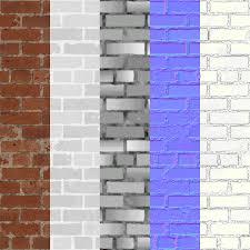 ArtStation - Brick Wall, Fernando Quinn