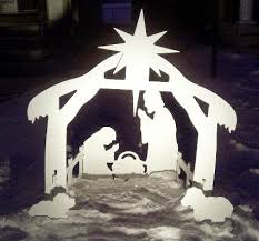 benefits of our outdoor nativity sets