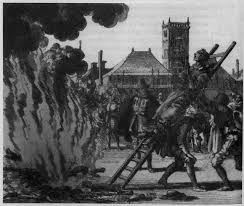 The Great Witch-Hunt in Europe · Caliban and the Witch