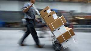 Package Delivery Two Day Shipping Free To You But How Costly To The Planet