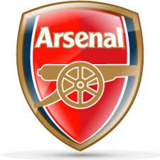 Arsenal FC logo - Roblox