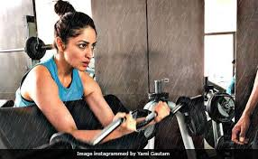 gym instructor yami gautam reportedly fired gym instructor to avoid awkward run