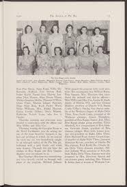 Phi Mu Digital History   Zeta Kappa Installed on Nebraska Wesleyan Campus