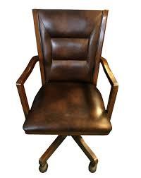 devrik home office desk chair 1. Devrik Home Office Desk Chair 1. Modren Brown And 1 S