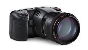 Blackmagic Design Pocket Cinema Approved Media List For Blackmagic Pocket Cinema Camera 6k
