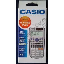 casio scientific calculator fx 991es plus original 3