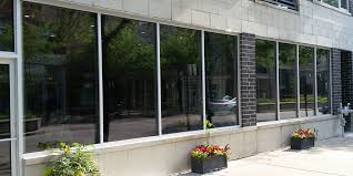 commercial window tinting jacksonville
