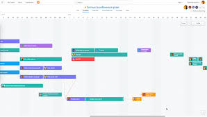 timrline create project timelines with the new asana timeline view
