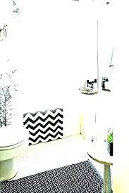 black bathroom rugs rug set bath peaceful or creative small ideal and cotton white grey kohls
