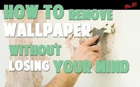 remove old wallpaper glue release date