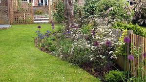 Small Picture Creating a cottage garden style Brighton Lilybud Gardens by Design