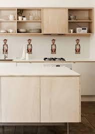 Designer Kitchen Wallpaper Designer Kitchen Wall Wallpaper By Annet Scholten