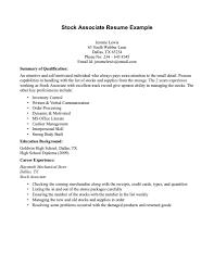 Sample Resume High School Graduate Job And Resume Template
