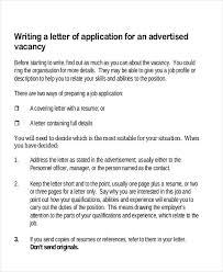 Professional Application Letter Writers Site Au