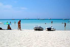 Resultado de imagen de las mejores playas de mallorca