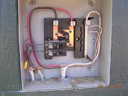 similiar electrical panel grounding keywords 100 sub panel wire as well wiring sub panel neutral ground likewise