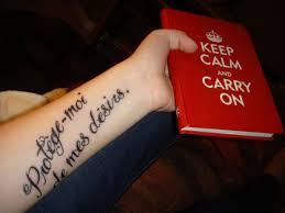 организация по регулированию удаления татуировок в квебеке