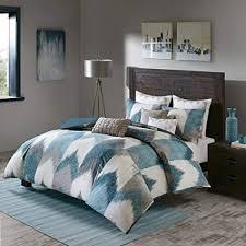 Amazon.com: Ink+Ivy Alpine King/Cal King Size Bed Comforter Set ...