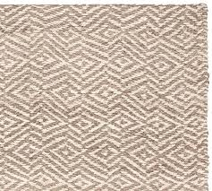 clark two tone soft jute rug swatch