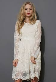Chicwish Romwe Review Fashion Style Lizzie In Lace