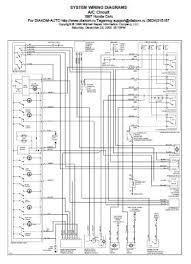 2000 honda civic electrical diagram 2000 image 2000 honda civic headlight wiring diagram 2000 auto wiring on 2000 honda civic electrical diagram