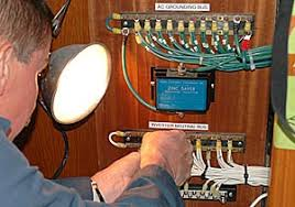 demystifying the neutral to ground connection professional working on ac shore power circuits requires a clear and thorough understanding of the roles neutral and grounding wiring plays