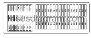2012 Jetta Tdi Fuse Box 07 VW Jetta Fuse Diagram