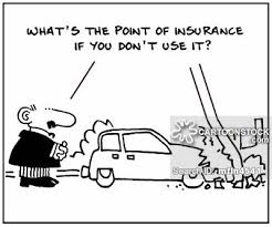 Car Insurance Auto Quote Extraordinary Car Insurance Cartoons And Comics Funny Pictures From CartoonStock