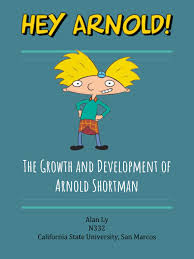 N332 Growth and Development of Arnold Shortman by alanly - issuu