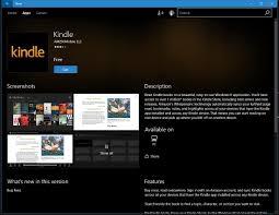 Another Windows App Goes Dark as Amazon ...