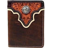 wallets money clips western leather clip wallet
