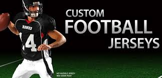 Jerseys Where Football Order To