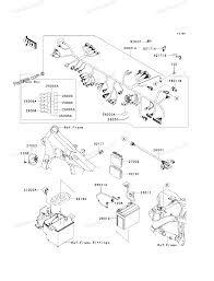 Wonderful 1998 kawasaki wiring diagrams photos wiring diagram