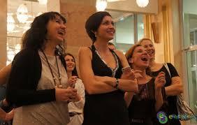 event shows и Эльдорадо В общем Танцующие Головы в этот вечер полностью оправдали своё название а event shows набрали достаточно материала для написания докторской диссертации