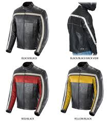 joe rocket old school leather jacket