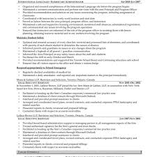 Sample Of References For Resume Executive Summary Format Example