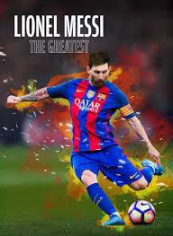 Bienvenidos a la página de facebook oficial de leo messi. Buy Lionel Messi The Greatest Microsoft Store