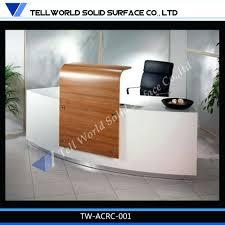 office reception desk designs. office receptionist furniture modern curved reception desk model front design buy designs