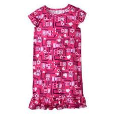 Gymboree Shoe Size Chart Inches Nwt Gymboree Bunny Rabbit Flower Nightgown Girls Gymmies