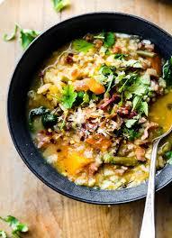 the kitchen sink soup instant pot