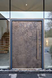 contemporary wooden front doors with glass. contemporary wooden front doors with glass