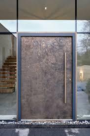 Urban Front  Contemporary Front Doors UK  Designs  Sintra Solid Wood Contemporary Front Doors Uk