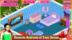 design home game online brucall com