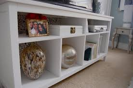 sofa table with storage ikea. Furniture Appealing Ikea Hemnes Bookcase For Office Room Storage Sofa Table White With