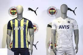 Fenerbahçe ile PUMA arasında sponsorluk sözleşmesi imzalandı