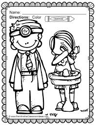 Small Picture 53 best Dental Coloring Pages for Kids images on Pinterest