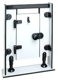 bathroom stall door. Capricious Bathroom Stall Door Hardware Partitions Simple Partition Brown Stained Wooden Swing