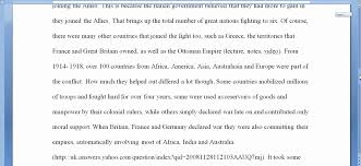 essay war essay on war causes of the first world war essay our  essay on war essay war causes of the first world war