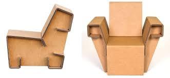 cardboard tube furniture. Card Board Furniture View In Gallery Cardboard Tube Design
