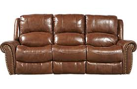 abruzzo brown power reclining leather sofa black leather sofa